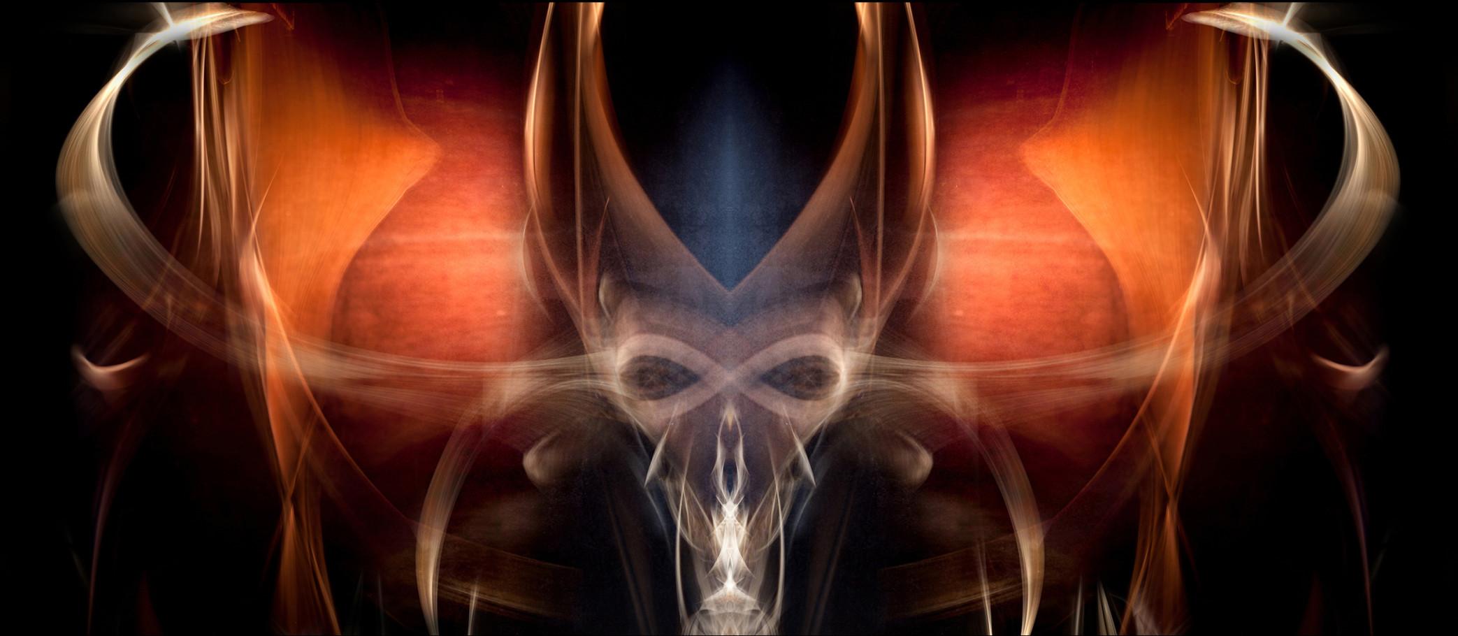 Masks interrogation - 2014