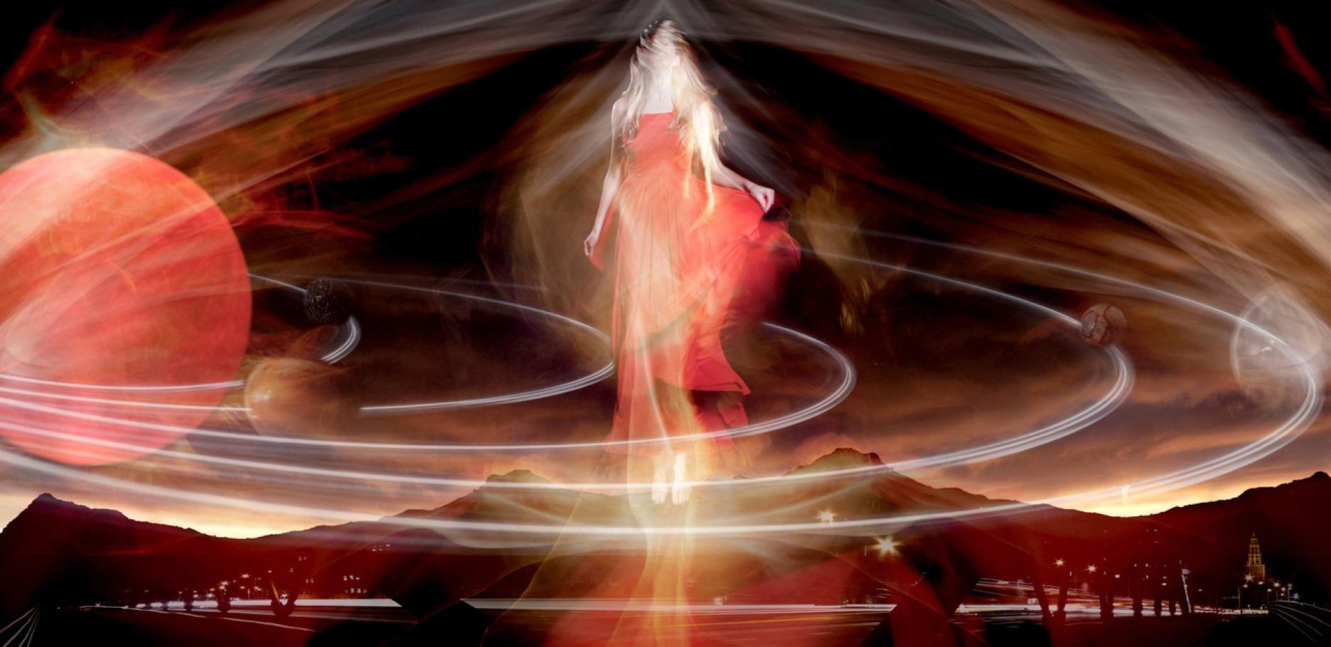 Transcendence - 2012